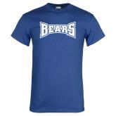 Royal T Shirt-Bears