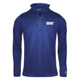 Russell Royal Heather 1/4 Zip-NYIT