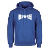 Royal Fleece Hoodie-Bears