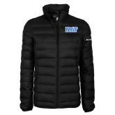 Columbia Lake 22 Ladies Black Jacket-NYIT