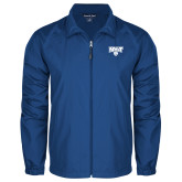 Full Zip Royal Wind Jacket-Primary Mark