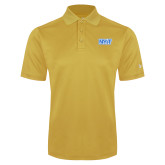 Under Armour Gold Performance Polo-NYIT