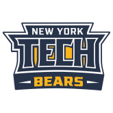 Extra Large Magnet-New York Tech Bears