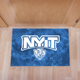 Full Color Indoor Floor Mat-Primary Mark