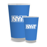 Full Color Glass 17oz-NYIT