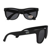 Black Sunglasses-New York Tech