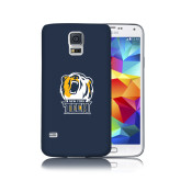 Galaxy S5 Phone Case-New York Tech Bear Head