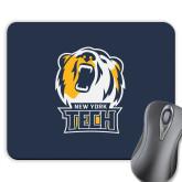 Full Color Mousepad-New York Tech Bear Head