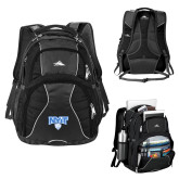 High Sierra Swerve Compu Backpack-Primary Mark