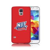 Galaxy S5 Phone Case-NJIT Mark