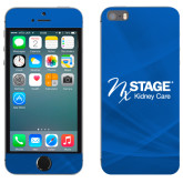 iPhone 5/5s Skin-Kidney Care