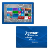 Surface Pro 3 Skin-Kidney Care Encourage Enhance Empower Stacked