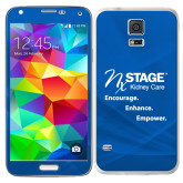 Galaxy S5 Skin-Kidney Care Encourage Enhance Empower Stacked