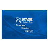 Generic 17 Inch Skin-Kidney Care Encourage Enhance Empower Stacked