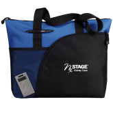 Excel Royal Sport Utility Tote-Kidney Care