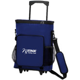 30 Can Royal Rolling Cooler Bag-Kidney Care