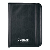 Insight Black Calculator Padfolio-Kidney Care
