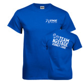 Royal T Shirt-Kidney Care