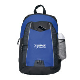 Impulse Royal Backpack-Kidney Care