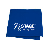 Royal Sweatshirt Blanket-Kidney Care
