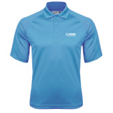 Carolina Blue Dri Mesh Pro Polo-Kidney Care
