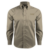 Red House Tan Long Sleeve Shirt-Kidney Care