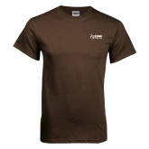 Brown T-Shirt-Kidney Care