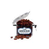 Almond Bliss Small Round Canister-Kidney Care