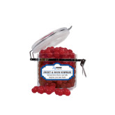 Sweet & Sour Cherry Surprise Small Round Canister-Kidney Care