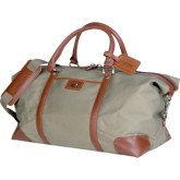 Cutter & Buck Chestnut Weekender-Kidney Care Debossed