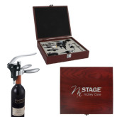 Executive Wine Collectors Set-Kidney Care Engraved