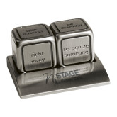 Icon Action Dice-Kidney Care Engraved