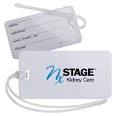 Luggage Tag-Kidney Care