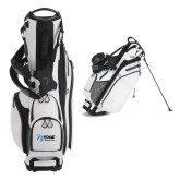 Callaway Hyper Lite 4 White Stand Bag-Kidney Care