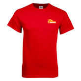 Red T Shirt-Primary Logo
