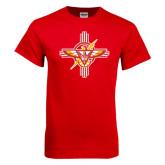 Red T Shirt-T-Bird