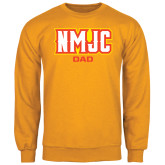 Gold Fleece Crew-Dad