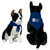 Royal Pet Bandana-Huntington Ingalls Industries