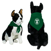 Dark Green Pet Bandana-Icon