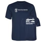 Performance Navy Tee-IPPC