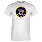 White T Shirt-CVN 78