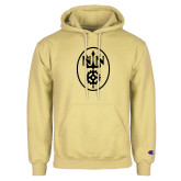 Champion Vegas Gold Fleece Hoodie-Icon