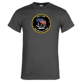 Charcoal T Shirt-CVN 78