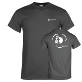 Charcoal T Shirt-NNS IT