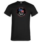 Black T Shirt-CVN 78