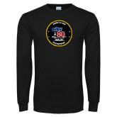 Black Long Sleeve T Shirt-CVN 80