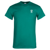 Teal T Shirt-Icon