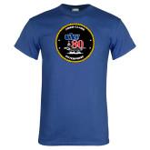 Royal T Shirt-CVN 80