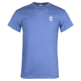Arctic Blue T Shirt-Icon