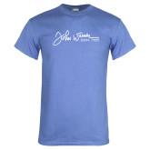 Arctic Blue T Shirt-SSN 785
